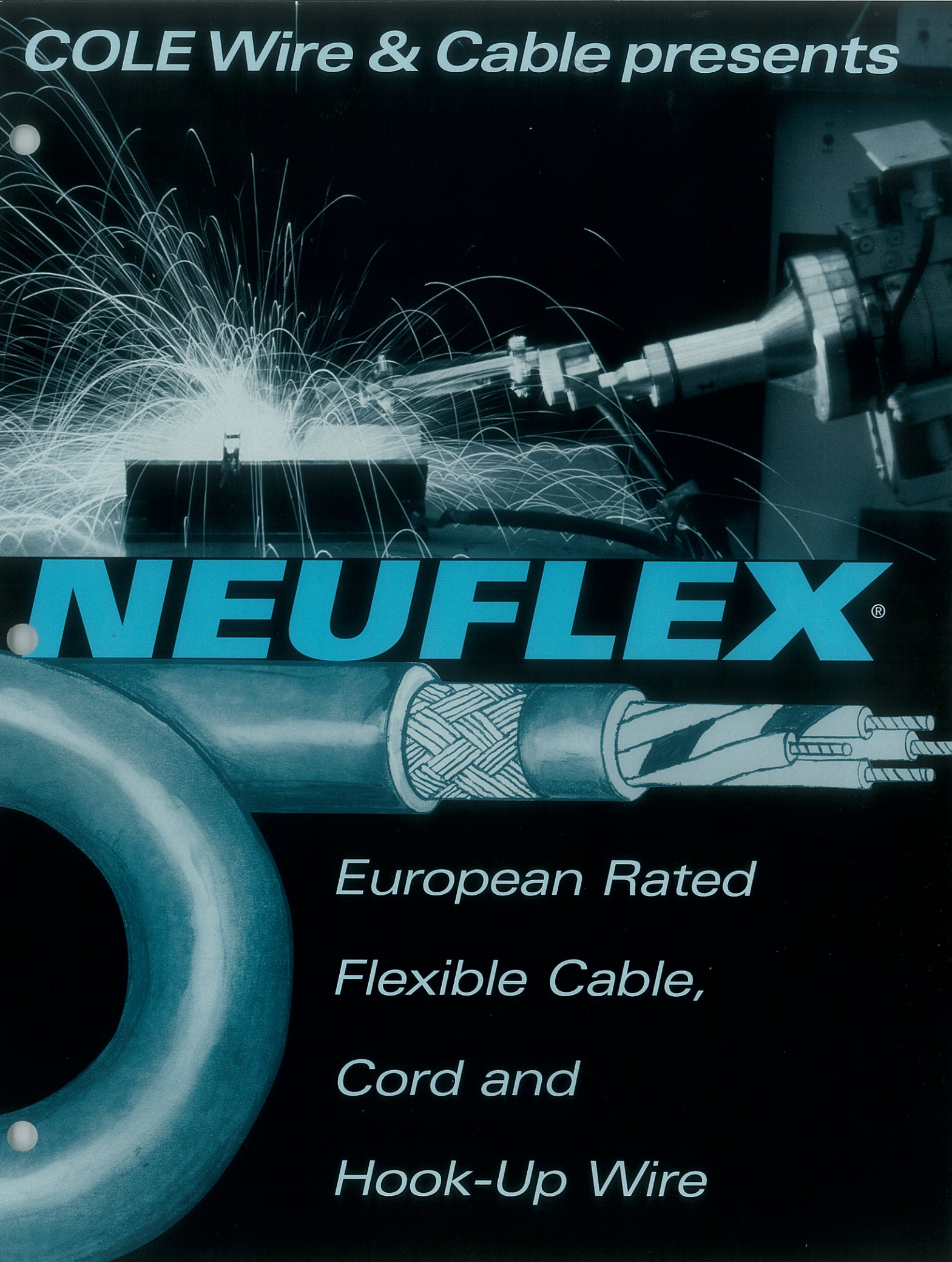 Neuflex Brochure | Cole Wire